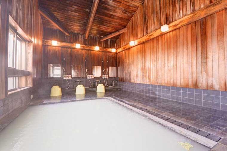 蔵王温泉みはらしの宿 故郷