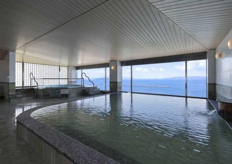 指宿温泉 指宿海上ホテル