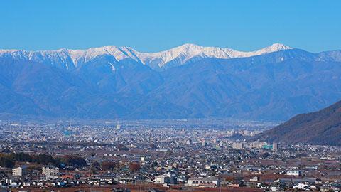石和温泉のおすすめ!人気宿ランキングTOP10