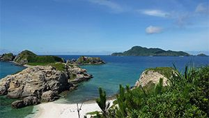 2014年夏、人気急上昇の離島ランキング