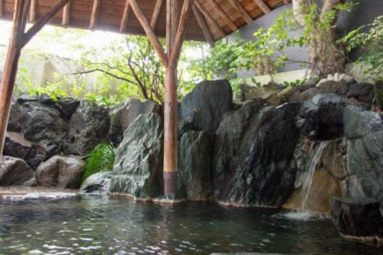 伊豆・伊東温泉 お風呂ずきの宿 大東館