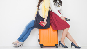 女子旅に人気の行き先はココ!おすすめ海外エリアランキング