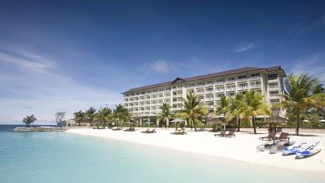 プライベートビーチがある人気海外ホテルランキング | 楽天 ...