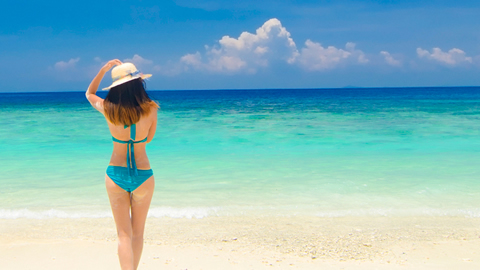 プライベートビーチがある人気海外ホテルランキング