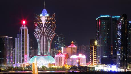 香港・マカオ