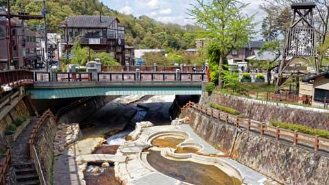 関西の人気日帰り温泉宿ランキングTOP15【2019年版】