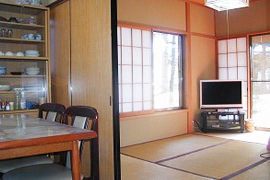 コテージ軽井沢