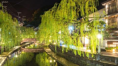 城崎温泉の人気旅館・ホテルランキングTOP10 2019年版