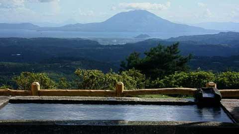 霧島温泉のおすすめ!人気宿ランキングTOP10