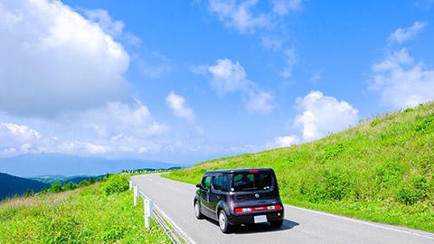 長野・山梨のおすすめドライブコース5選。東京からもすぐ行ける!