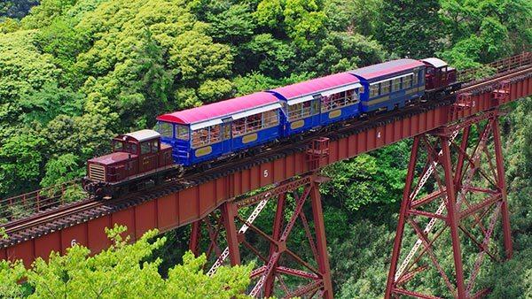 南阿蘇鉄道