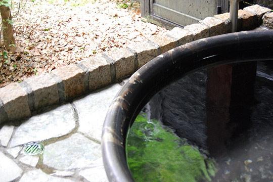 那須温泉 プライベート・イン アクアスィート