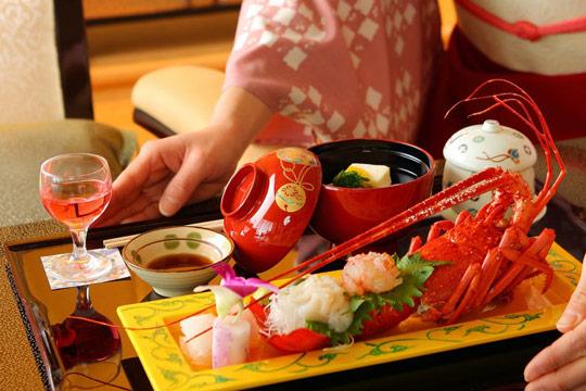 磐梯熱海温泉 ホテル華の湯