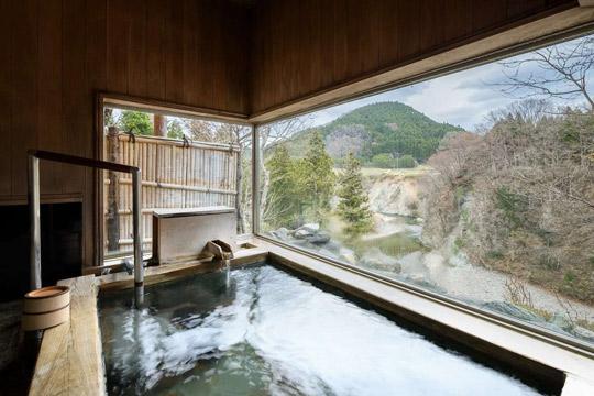 秋保温泉 ホテルきよ水