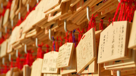【2019年 初詣ランキング】1年のはじめに訪れたい寺社はどこですか?