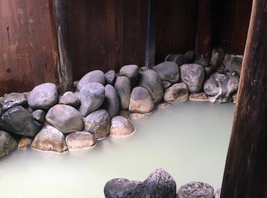 中禅寺温泉 旅籠なごみ