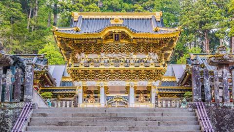 栃木県のおすすめ観光スポット