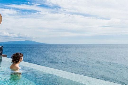 海一望絶景の宿 いなとり荘