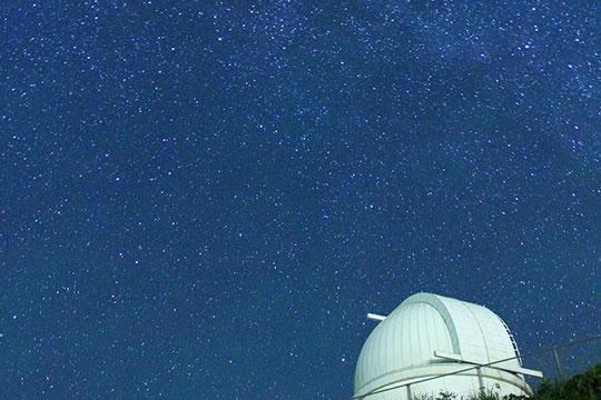 石垣島 石垣島天文台