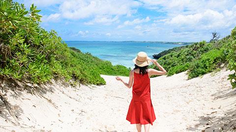 沖縄離島19選!天国のようなビーチや満天の星など魅力満載!
