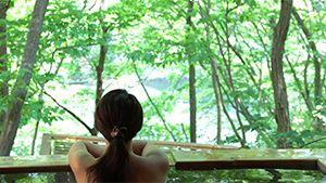 ◆2014年◆ココロ潤う。おんな一人旅に人気の温泉地ランキング