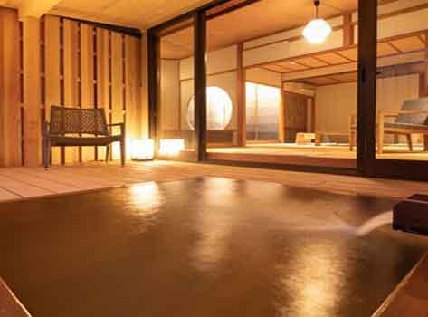 金沢湯涌温泉 湯の出旅館:客室