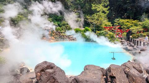 2019年 九州の人気温泉地ランキングTOP15