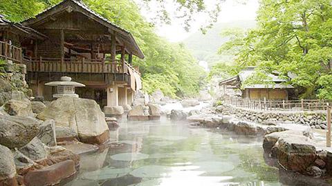 【2020】水上温泉のおすすめ!人気宿ランキングTOP10