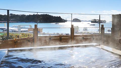 クチコミ高評価!宮城の人気温泉宿ランキング