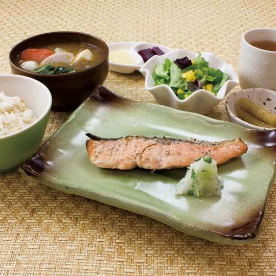 レム新大阪 朝食
