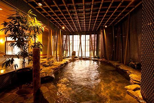 ドーミーインPREMIUMなんば 温泉大浴場