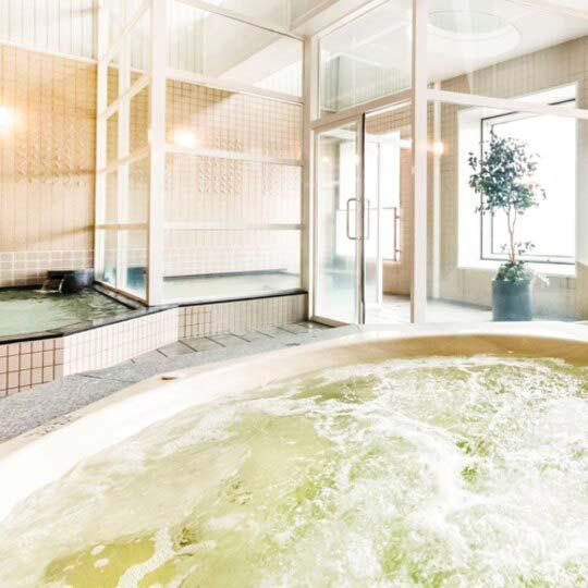 ホテル阪神大阪 温泉