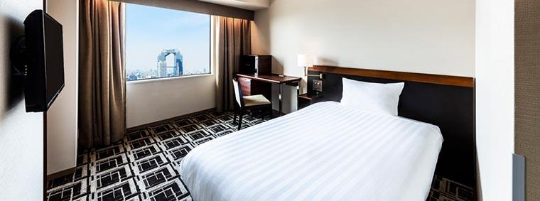 ホテル阪神大阪 客室
