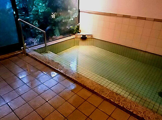 湯河原温泉 近藤旅館