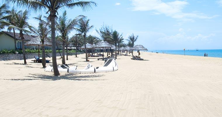 ダナンビーチ