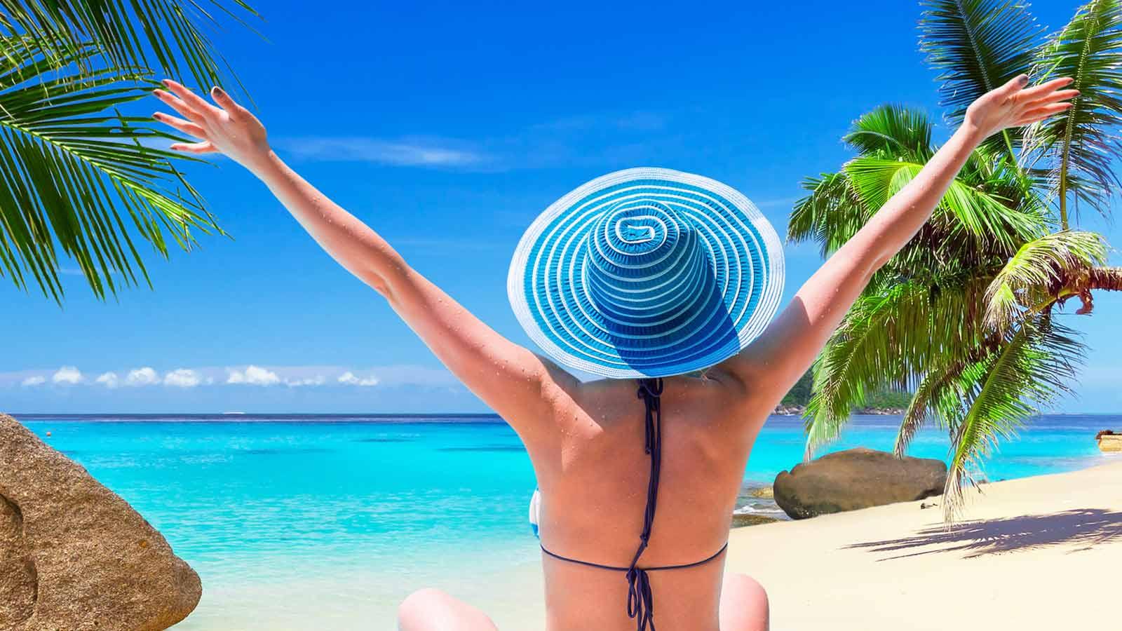 GW・夏休みにおすすめ!海外人気ビーチリゾートBEST10