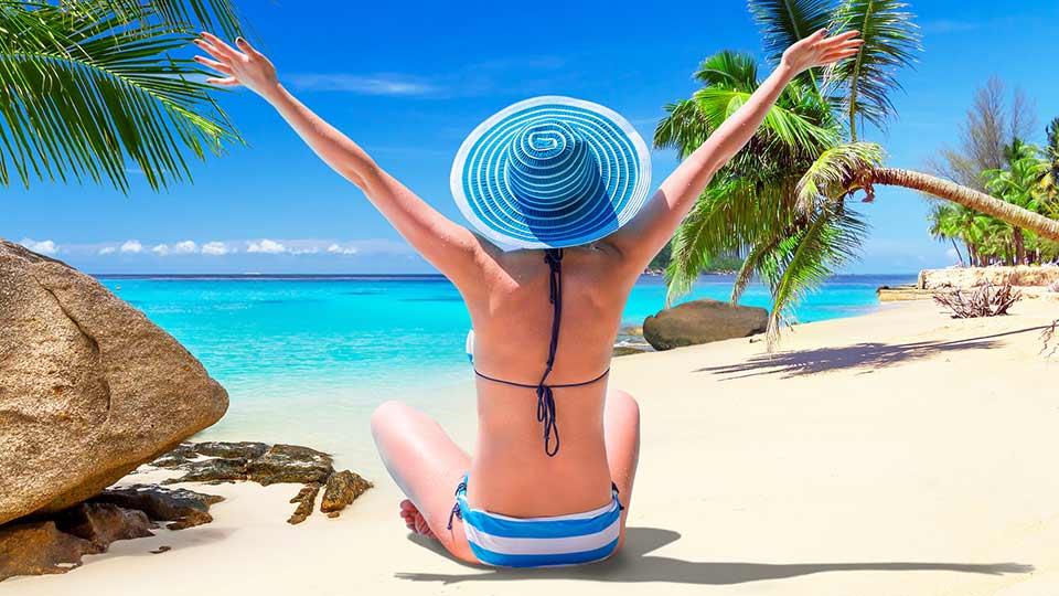 夏休みにおすすめ!海外人気ビーチリゾートBEST10