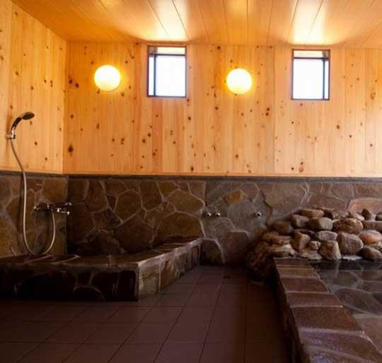 湯布院ガーデンホテル ドッグラン&リゾート ワンちゃんOKの貸切風呂