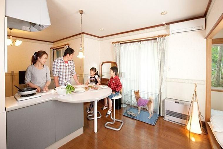リフレッシュエッセンシャルリゾートIN軽井沢