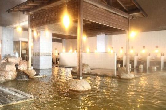十和田湖畔温泉 ホテル十和田荘