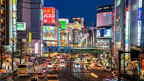 【2020年】新宿のクチコミで人気のホテルランキング