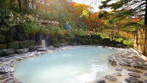 2015年 年間人気温泉宿ランキング