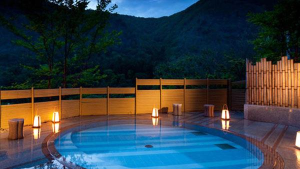 会津芦ノ牧温泉 丸峰観光ホテル