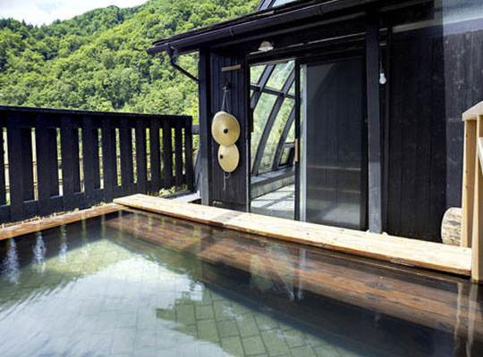定山渓温泉 ぬくもりの宿 ふる川