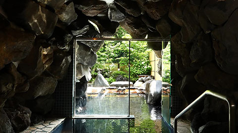 2017年 年間人気温泉旅館ランキング