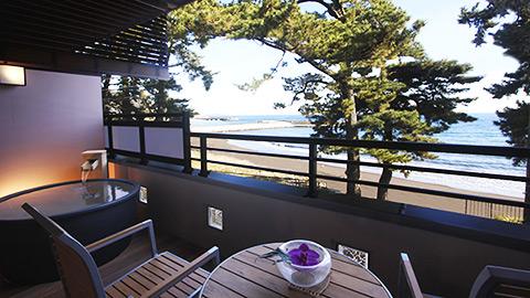 クチコミ高評価!熱海の露天風呂付き客室のある人気宿ランキング