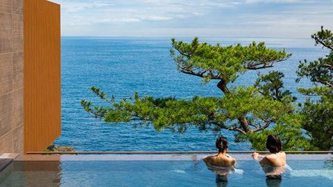 クチコミ高評価!熱海の人気高級温泉旅館ランキング