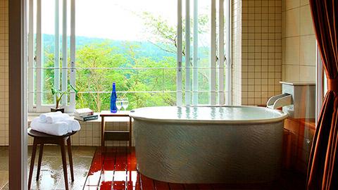クチコミ高評価!箱根の人気高級温泉旅館ランキング