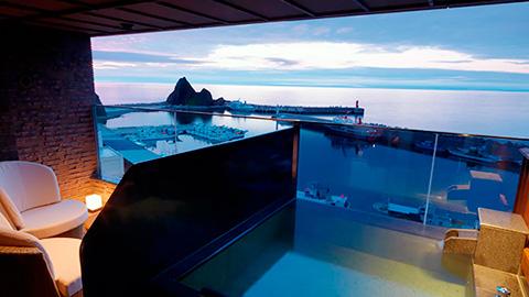 クチコミ高評価!北海道の人気高級温泉旅館ランキング