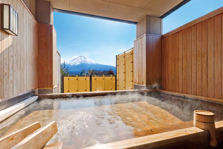 富士河口湖温泉 若草の宿 丸栄